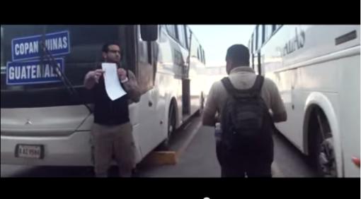 """El video """"El Poder de un Abrazo"""" está disponible en youtube"""