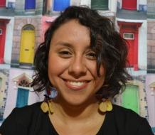 Angela Medellin