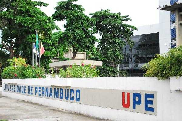 Universidad de Pernambuco, Nordeste de Brasil.