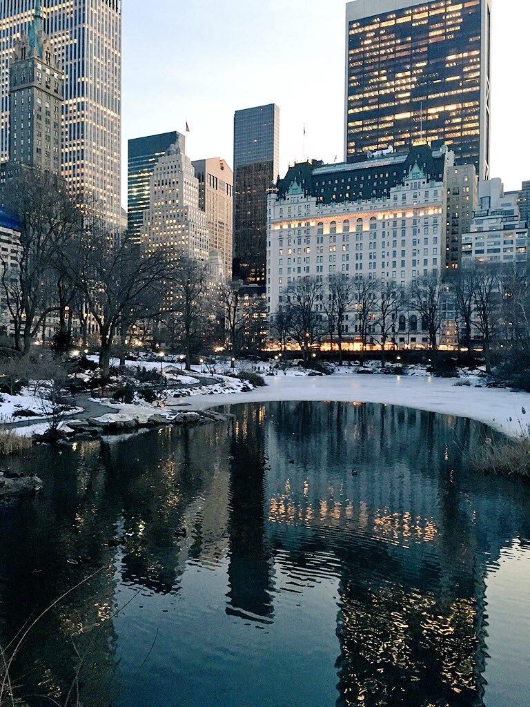 Foto: New York City Feelings