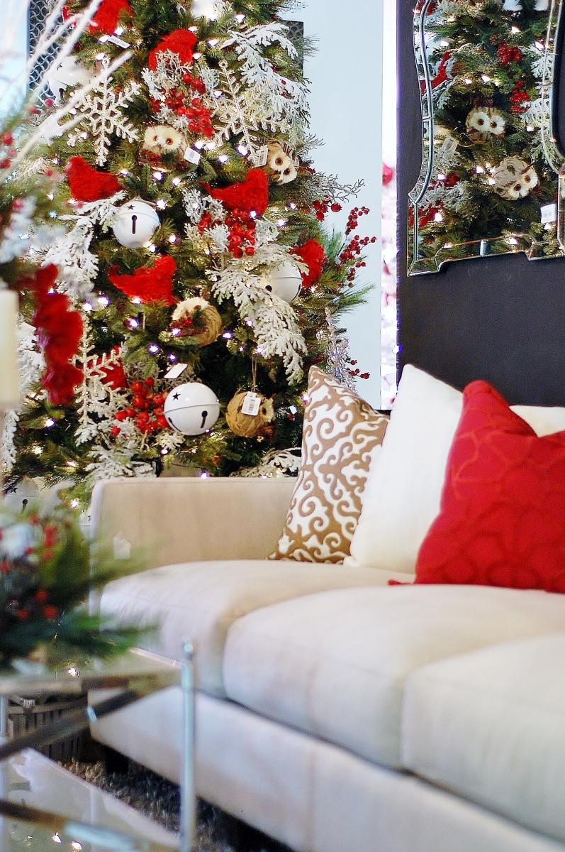 u00a1tiempo de navidad en el armario