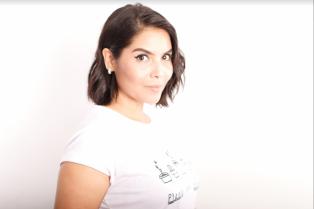 Desiree Carías también es bloguera (It's a Mom)